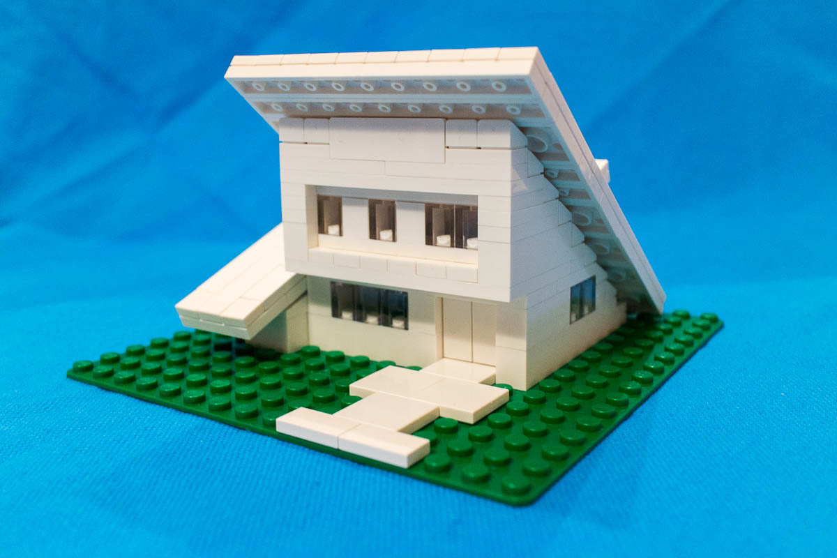 Lego Architecture Studio Creations | www.imgkid.com - The ...