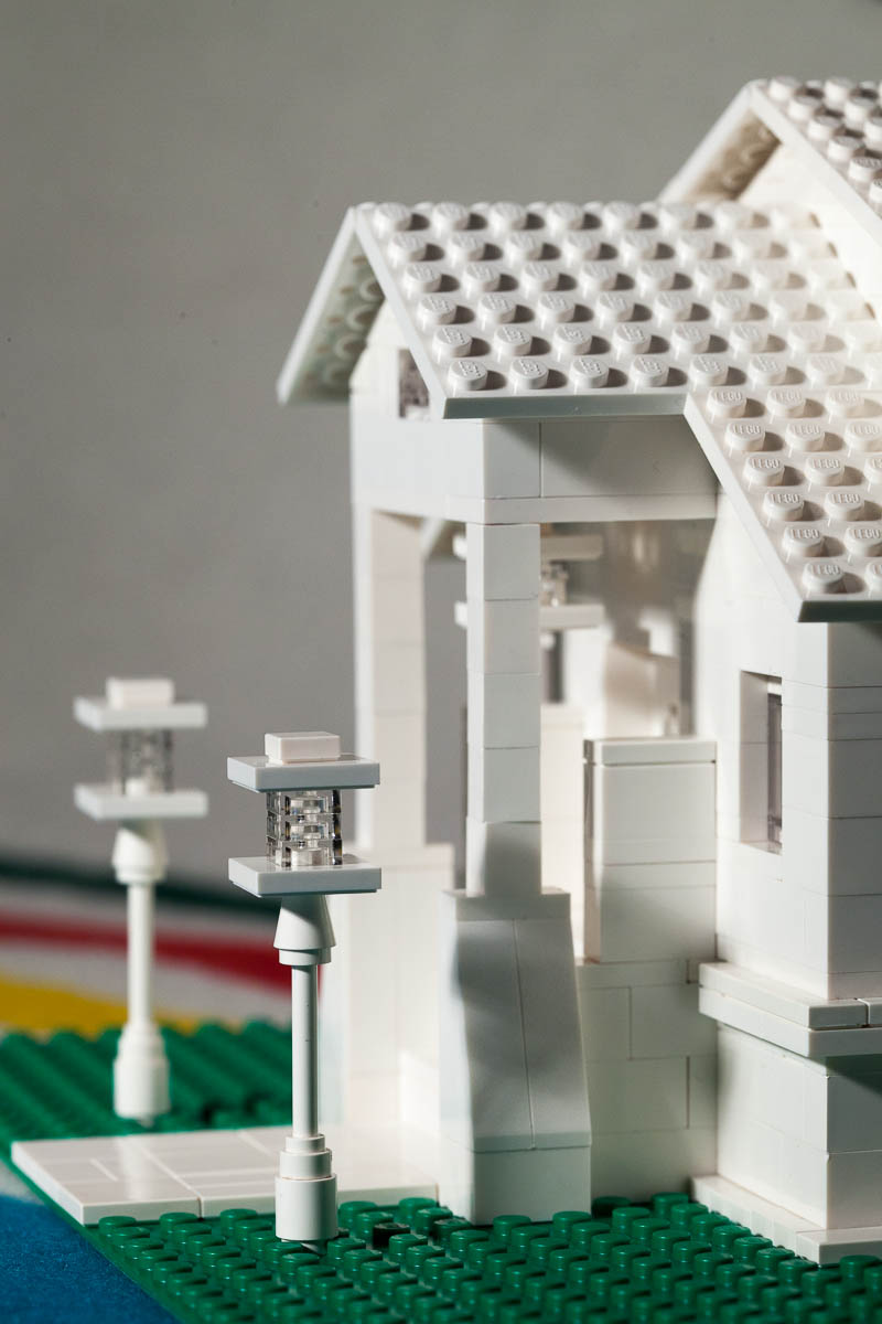 Lego Challenge 22 Build A Craftsman Style Home Tom Alphin