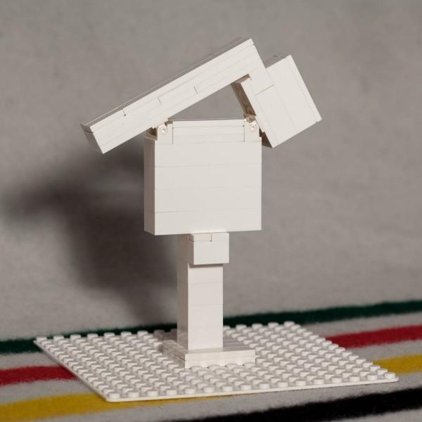 Lego Cubi XIV