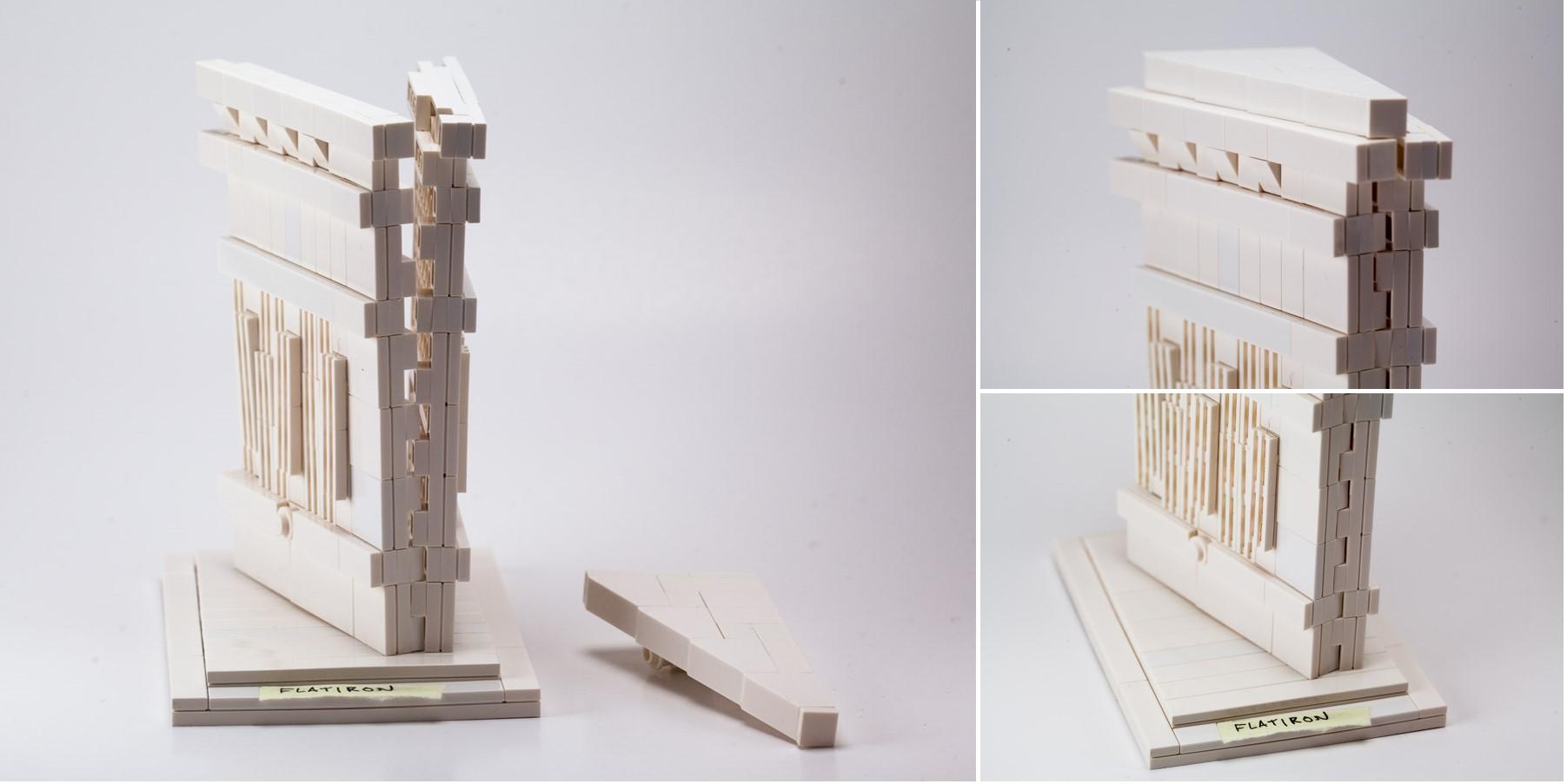 Architecture Studio Lego lego – page 2 – tom alphin