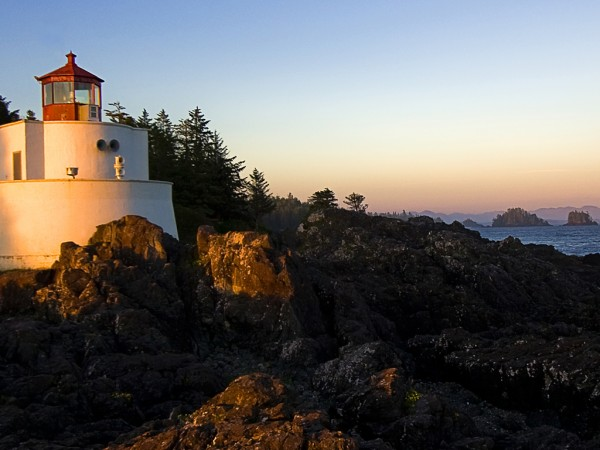 Lighthouse Point 3D Screensaver Download
